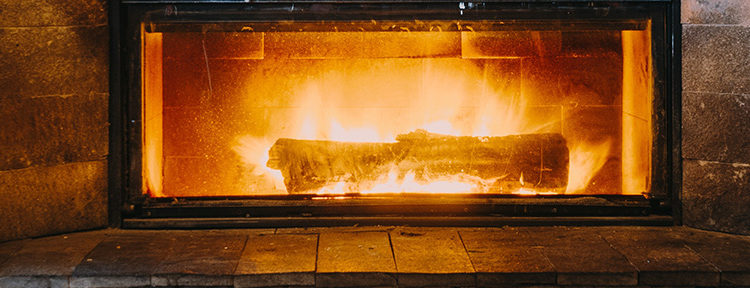 fireplace cleaning services